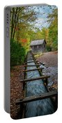 Mingus Mill Portable Battery Charger