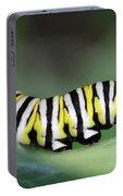 Monarch Caterpillar Macro Portable Battery Charger
