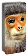 Monkey 2 Portable Battery Charger