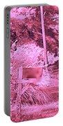 Monochromerose Countyroad Portable Battery Charger