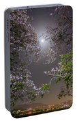 Moonlight And Magic Portable Battery Charger