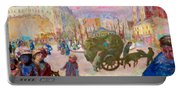 Morning In Paris - Digital Remastered Edition Portable Battery Charger