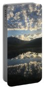 Morning Refection Portable Battery Charger