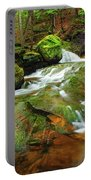 Mossy Glen Rollers Portable Battery Charger