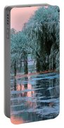Mother Willow Infrared Portable Battery Charger
