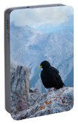 Mountain Jackdaw Portable Battery Charger