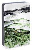 Mountains At Shenadoah 2 201901 Portable Battery Charger