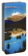 Mt Rundle Portable Battery Charger