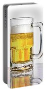 Mug Of Beer Portable Battery Charger