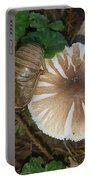 Mushroom  Portable Battery Charger
