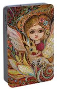 My Little Fairy Selma Portable Battery Charger