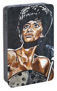 Nancy Wilson Portable Battery Charger