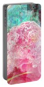 Nano Flower Bud Portable Battery Charger