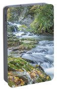 Nantahala Fall Flow Portable Battery Charger