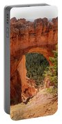 Natural Bridge - Bryce Canyon - Utah - Vertical Portable Battery Charger