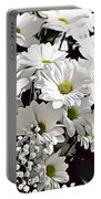 Naturalness And Flowers 52 Portable Battery Charger
