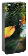 Nature's Glow Portable Battery Charger