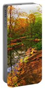 Nature's Heart Healer Portable Battery Charger