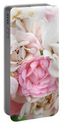 Natures Wedding Bouquet Portable Battery Charger