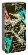 Neo Romantics Portable Battery Charger