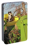 New Hired Hand Portable Battery Charger