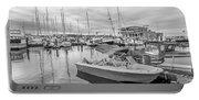 Newport Rhode Island Harbor Portable Battery Charger