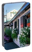 Newport Street Portable Battery Charger