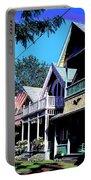 Oak Bluffs Martha's Vineyard Portable Battery Charger