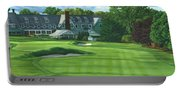 Oakmont Country Club Portable Battery Charger