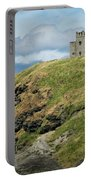 O'brien's Tower Portable Battery Charger