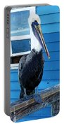Oceanside Pelican Right  Portable Battery Charger