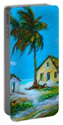 Old Bahama Road Portable Battery Charger
