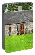Old Columba's Church Rectory Portable Battery Charger