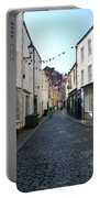 old town street in Hexham Portable Battery Charger