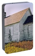 One Room Schoolhouse 1  Portable Battery Charger