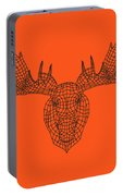 Orange Moose Portable Battery Charger