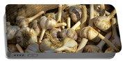 Organic Garlic Portable Battery Charger