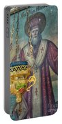 Orthodox Icon Portable Battery Charger