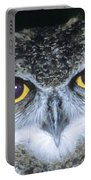 Owls Mascot 4 Portable Battery Charger