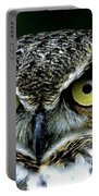 Owls Mascot 5 Portable Battery Charger