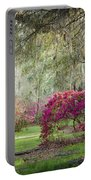 Paintely Garden Portable Battery Charger