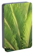 Palms Up Portable Battery Charger