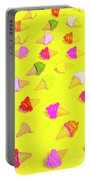 Parlor Patterns Portable Battery Charger