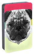 Party Pug Portable Battery Charger