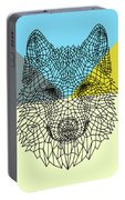 Party Wolf Portable Battery Charger