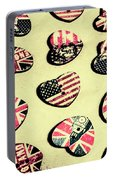 Patriotic Picks Portable Battery Charger