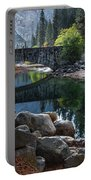Peaceful Yosemite Portable Battery Charger