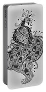 Peacock 10 Portable Battery Charger