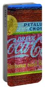 Petalima's Drink Coca-cola Portable Battery Charger