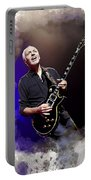 Peter Frampton Portable Battery Charger